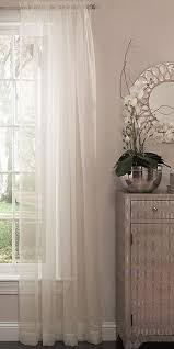 best 25 white sheer curtains ideas on pinterest window curtains