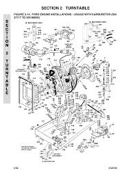 jlg 40h wiring diagram book part manual jlg industries pdf book
