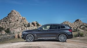2018 bmw x3 all the updates on bmw u0027s best selling compact luxury suv
