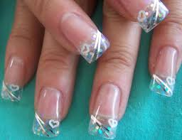 sweet nails nail art archive style nails magazine