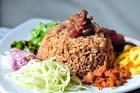 สูตรอาหารไทย : ข้าวคลุกกะปิ + หมูหวาน อร่อยเหาะ | อร่อยเหาะดอทคอม ...