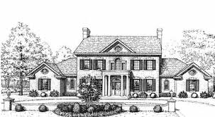 colonial style house plans colonial style house plans plan 8 1103