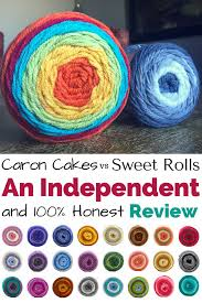 cakes vs sweet rolls an independent and 100 honest review