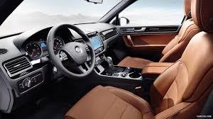 volkswagen touareg 2016 interior 2013 volkswagen touareg edition x caricos com