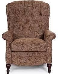 Fabric Recliner Chair Barcalounger Kendall Ii Recliner Chair Leather Recliner Chair