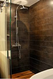 Spa Look Bathrooms - the spa look of this space is very nice the shower floor is made
