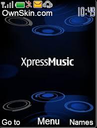 themes nokia 5130 xpressmusic nokia 5130 mobile themes for nokia asha 203