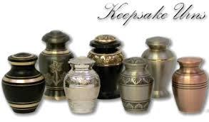 keepsake urns urns