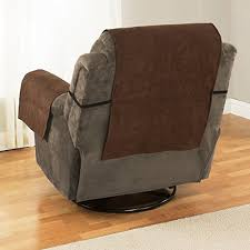 slipcover for recliner chair recliner covers and slipcovers protect your furniture reclinercize