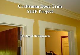 Decorative Wall Trim Designs Fun With Flat Stock Mdf Board For Decorative Molding Projects