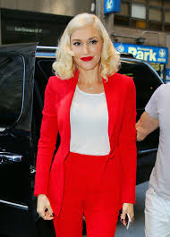 gwen and red u003d strawberries and cream red lipstick inspo
