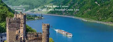 viking cruises voted 1 by travel leisure oceans rivers