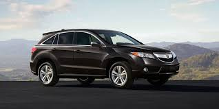 lexus or acura sedan 2015 acura rdx luxury sedan carstuneup