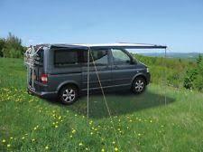 Campervan Awning Motorhome Awnings Ebay