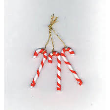 plastic candy canes wholesale plastic candy with hanger 2 inches wholesale darice