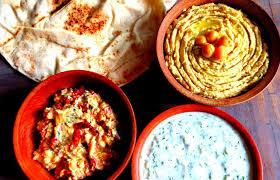 cuisine grecque mezze grecs je cuisine donc je suis