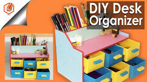 Diy Desk Organizer Ideas 29 Beautiful Diy Desk Organizer Ideas Pictures Modern Home Interior