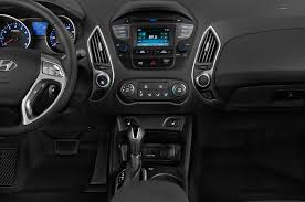 hyundai tucson gls 2014 2014 hyundai tucson instrument panel interior photo automotive com