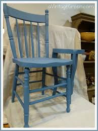 Blue Dining Chairs Furniture Gorgeous Furniture For Vintage Blue Dining Room