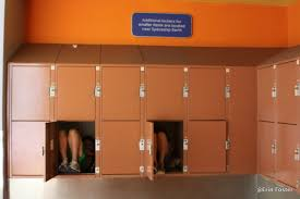 Lockers For Home by Storing Your Stuff At The Disney World Parks The Wonderful World