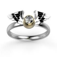 geeky wedding rings engagement rings for fandoms popsugar tech