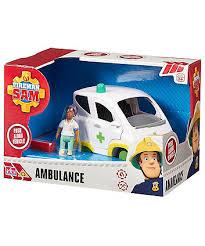fireman sam firestation u0026 drive elc uk toy shop