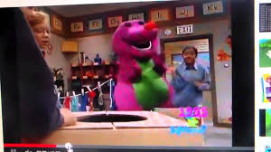 barney theme song jonas brothers verson by mr c youtube