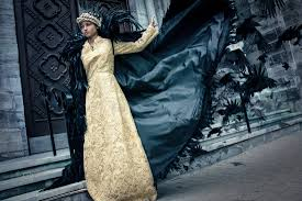 Queen Ravenna Halloween Costume Queen Ravenna Costume Inspiration Feather U2014