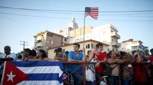How Many Stars And Stripes Are On The Us Flag Cuba U0027s Star Spangled Slavery