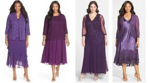 roundup of over 50 plus size dresses with jackets for the wedding