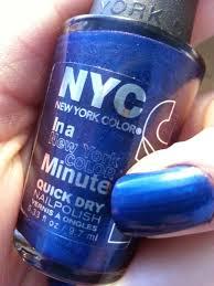 glue u0026 sparkle shade cheap midnight blue nail polishes