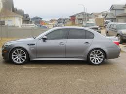 member dmax27 2010 bmw m5 with some new modifications bmw m5