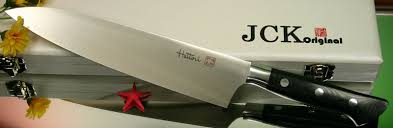 hattori kitchen knives if i go back to stainless steel these are the knives ill get