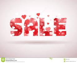 valentines sale sale stock illustration illustration of season 28631293