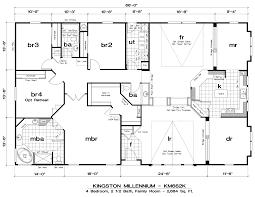 live oak mobile home floor plans home plan