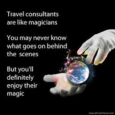 why use a travel agent images Want to be your own travel agent carefree romantic vacations jpg