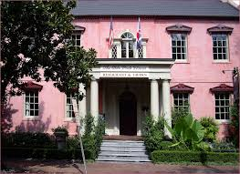 Planters Tavern Savannah by The Olde Pink House Restaurant U0026 Tavern 23 Abercorn Str U2026 Flickr