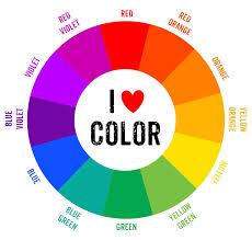 fresh 6 color schemes color wheel 6304