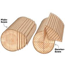 is quarter sawn wood more expensive quarter sawn lumber more stability more amish