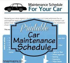 ford truck maintenance schedule best 25 vehicle maintenance log ideas on master