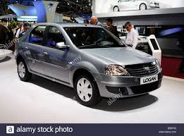 renault logan trunk dacia logan stock photos u0026 dacia logan stock images alamy
