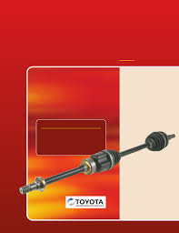 toyota fast moving parts catalog documents