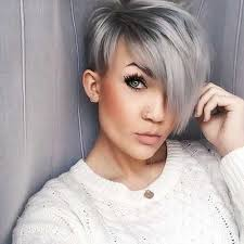 asymetrical short hair styles for older women super asymmetrical haircut ideas for an appealing style short