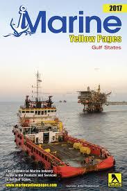 marine yellow pages gulf states by davison publishing issuu