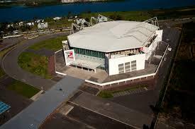 hsbc si e olimpiadi 2016 l immensa olympic arena per ginnastica