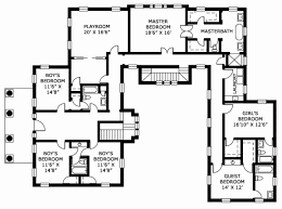 u shaped house plans with pool in middle u shaped house plan best of modest decoration u shaped house plans