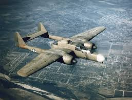 northrop p 61 black widow wikipedia