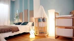 les plus belles chambres de bébé deco bleu pour chambre bebe chaios com