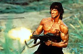 film rambo tribute rambo new blood announced action reboot will not star sylvester