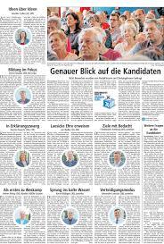 K Hen Angebote Buergermeisterwahl Oranienburg By Märkische Onlinezeitung Issuu